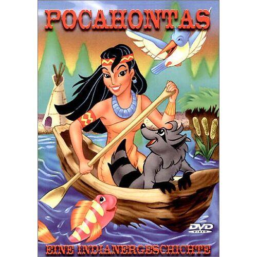 - Pocahontas - Preis vom 22.07.2021 04:48:11 h