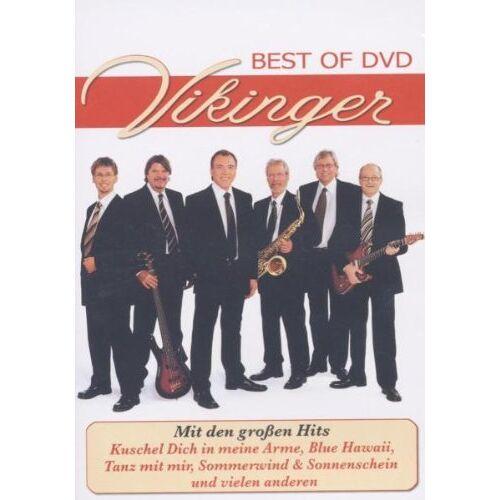 Vikinger - Best of DVD - Preis vom 11.06.2021 04:46:58 h