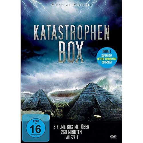 - Katastrophen Box [Special Edition] - Preis vom 19.06.2021 04:48:54 h