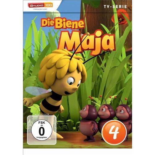 Daniel Duda - Die Biene Maja - DVD 04 - Preis vom 12.06.2021 04:48:00 h