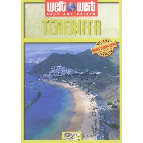 - Teneriffa - Weltweit - Preis vom 11.10.2021 04:51:43 h