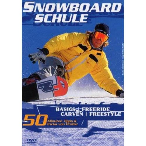 - Snowboardschule: Basics, Freeride, Carven, Freestyle - Preis vom 21.06.2021 04:48:19 h