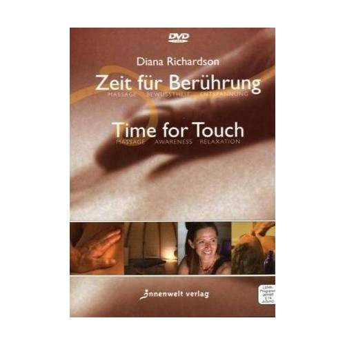 - Zeit für Berührung, 1 DVD - Preis vom 18.06.2021 04:47:54 h