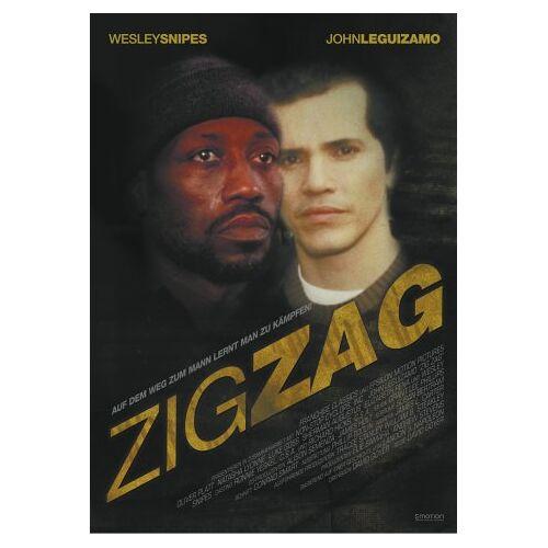 David S. Goyer - ZigZag - Preis vom 18.06.2021 04:47:54 h