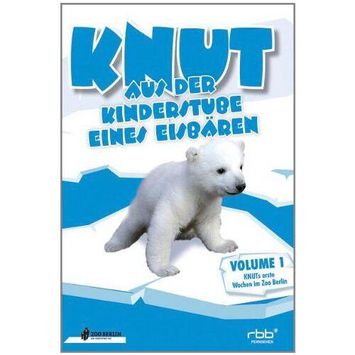 Georg Berger - Knut - Aus der Kinderstube eines Eisbären - Preis vom 09.06.2021 04:47:15 h