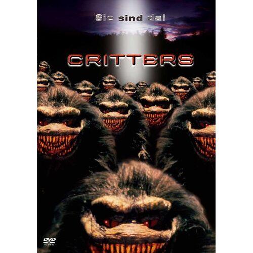 Stephen Herek - Critters - Sie sind da! - Preis vom 17.06.2021 04:48:08 h