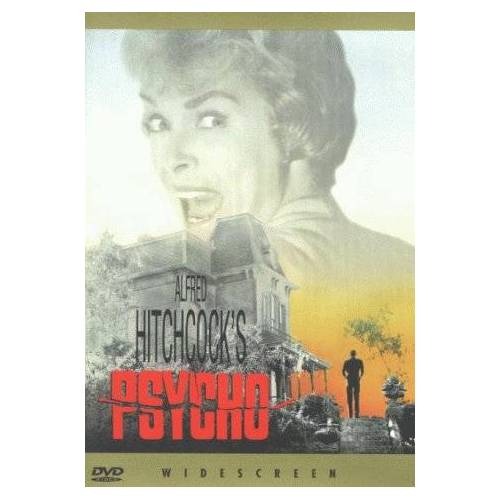 Alfred Hitchcock - Alfred Hitchcock's Psycho - Preis vom 20.09.2021 04:52:36 h