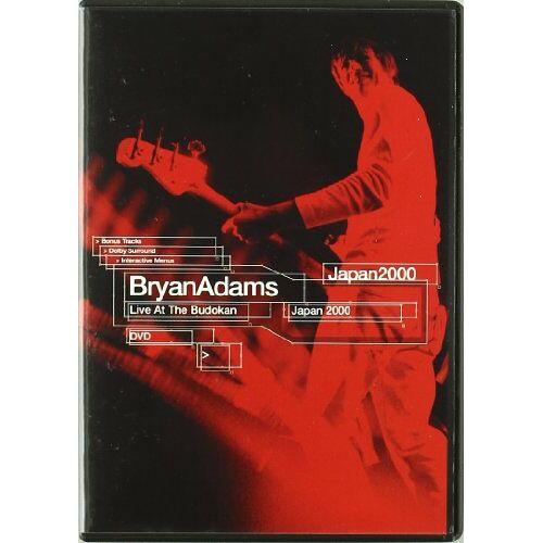 Bryan Adams - Live at the Budokan - Preis vom 16.10.2021 04:56:05 h