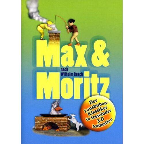 - Max & Moritz - Preis vom 18.05.2021 04:45:01 h