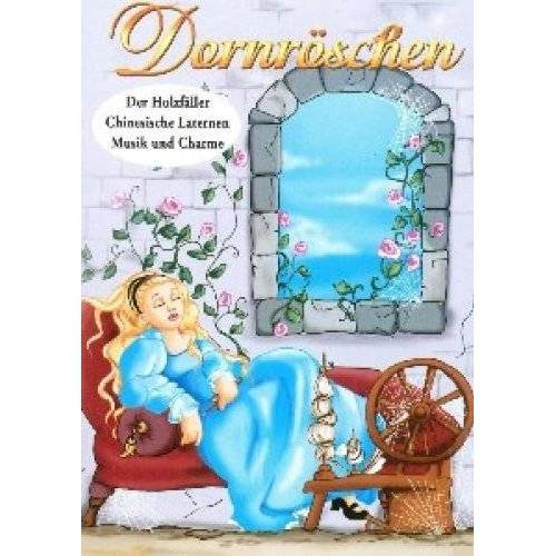 - Dornröschen - Preis vom 12.06.2021 04:48:00 h