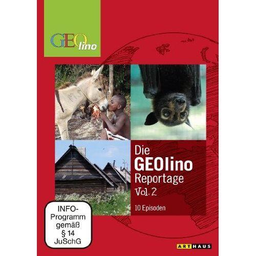 - Die Geolino Reportage, Vol. 2 - Preis vom 13.06.2021 04:45:58 h