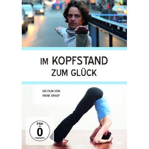 Irene Graef - Im Kopfstand zum Glück - Preis vom 16.10.2021 04:56:05 h