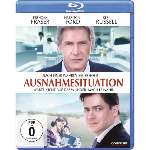 Tom Vaughan - Ausnahmesituation [Blu-ray] - Preis vom 01.08.2021 04:46:09 h