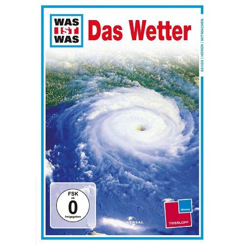 - WAS IST WAS TV: Das Wetter - Preis vom 11.06.2021 04:46:58 h