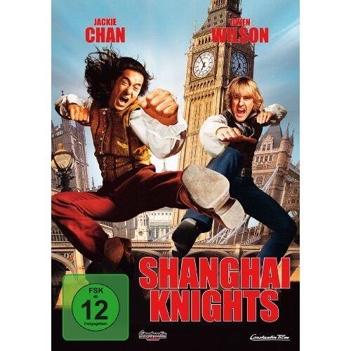 David Dobkin - Shanghai Knights - Preis vom 17.06.2021 04:48:08 h