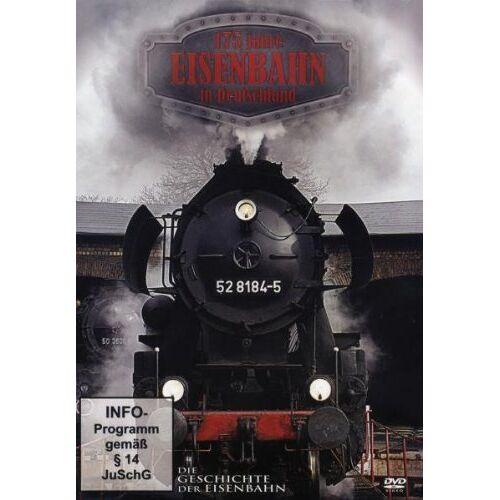 - 175 Jahre Eisenbahn in Deutschland - Preis vom 15.09.2021 04:53:31 h