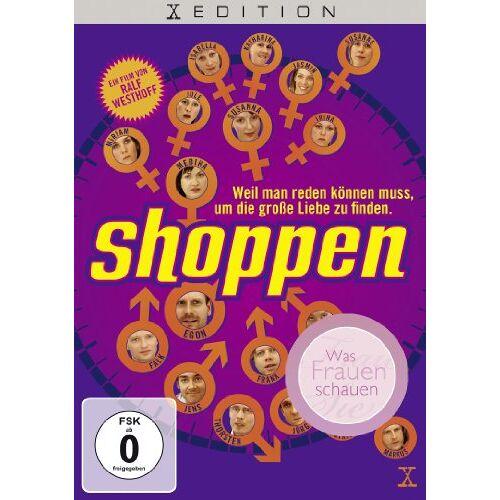 Ralf Westhoff - Shoppen - Preis vom 16.06.2021 04:47:02 h