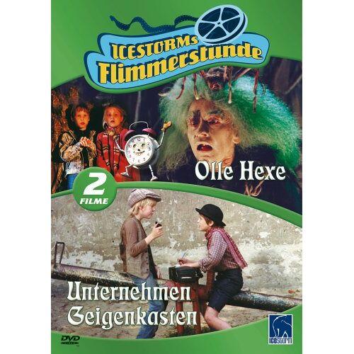 - Olle Hexe / Unternehmen Geigenkasten - Preis vom 22.06.2021 04:48:15 h