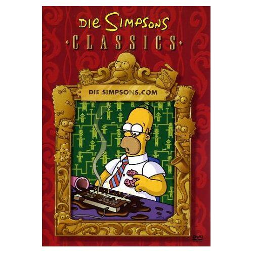 Matt Groening - Die Simpsons - Simpsons.com - Preis vom 19.06.2021 04:48:54 h