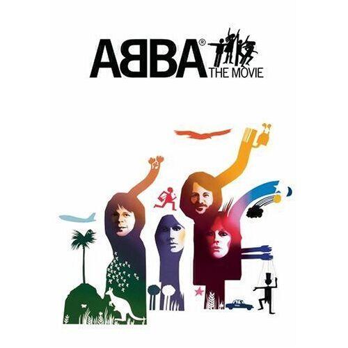 Lasse Hallström - ABBA - The Movie - Preis vom 18.06.2021 04:47:54 h