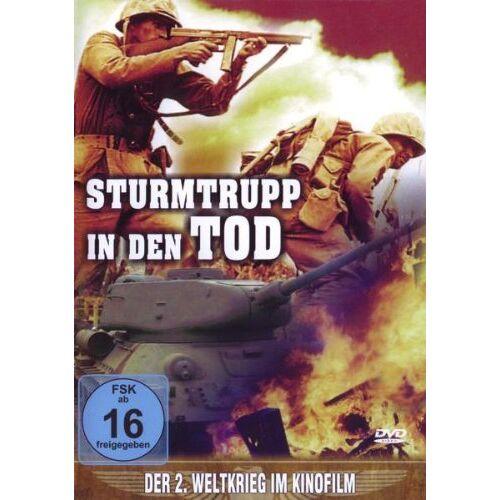 Zdravko Velimirovic - Sturmtrupp in den Tod - Preis vom 16.05.2021 04:43:40 h