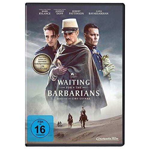 Ciro Guerra - Waiting for the Barbarians - Preis vom 29.07.2021 04:48:49 h