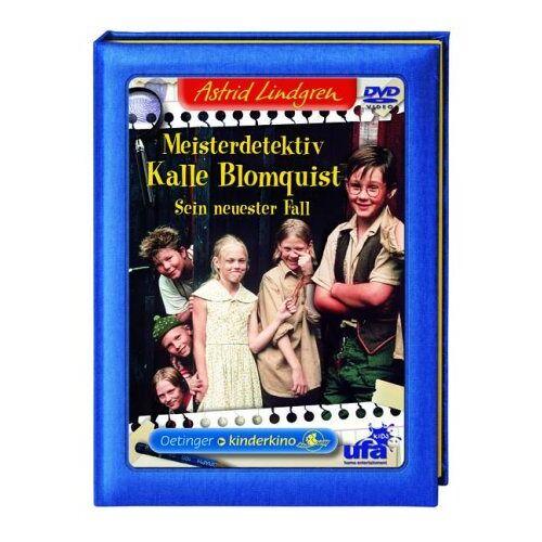 - Kalle Blomquist - Sein neuester Fall - Preis vom 17.05.2021 04:44:08 h