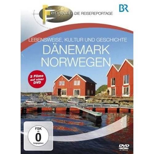 - Dänemark & Norwegen - Preis vom 27.07.2021 04:46:51 h