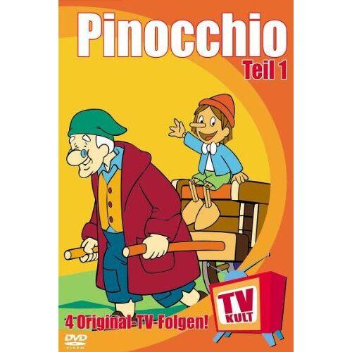 - TV Kult - Pinocchio - Teil 1 - Preis vom 23.09.2021 04:56:55 h