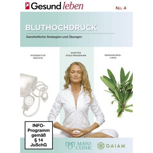 - Bluthochdruck - Edition stern GESUND LEBEN - Preis vom 17.06.2021 04:48:08 h