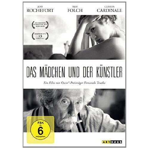 Jean Rochefort - Das Mädchen und der Künstler - Preis vom 19.06.2021 04:48:54 h