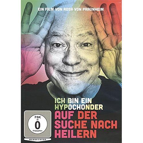 Rosa Praunheim - Auf der Suche nach Heilern - Ich bin ein Hypochonder - Preis vom 31.07.2021 04:48:47 h