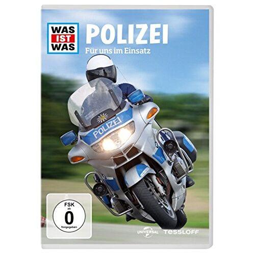 - Polizei, DVD - Preis vom 16.05.2021 04:43:40 h