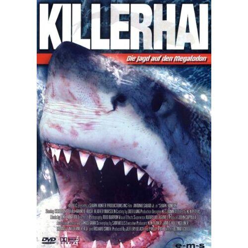 Matt Codd - Killerhai - Die Jagd auf Megalodon - Preis vom 19.06.2021 04:48:54 h