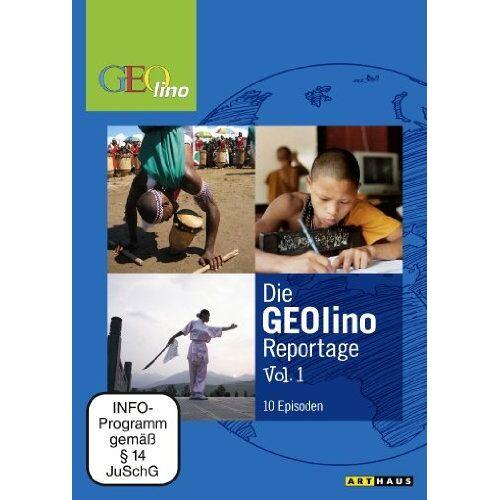 - Die Geolino Reportage, Vol. 1 - Preis vom 13.06.2021 04:45:58 h
