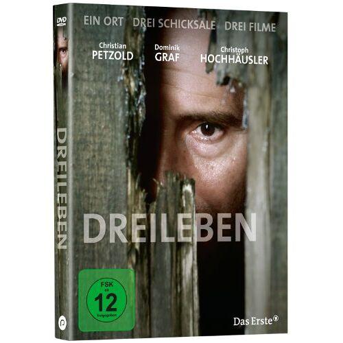 Christian Petzold - Dreileben [3 DVDs] - Preis vom 21.06.2021 04:48:19 h