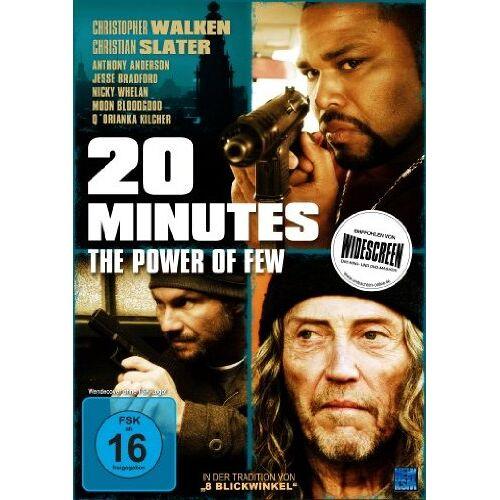 Leone Marucci - 20 Minutes - The Power of Few - Preis vom 13.06.2021 04:45:58 h
