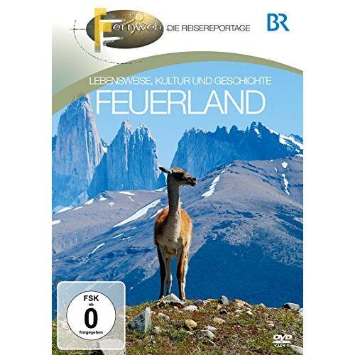 BR-Fernweh - Feuerland - Preis vom 17.05.2021 04:44:08 h