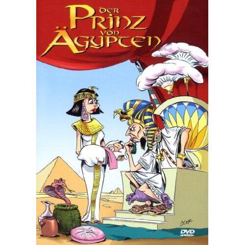 - Der Prinz von Ägypten - Preis vom 10.10.2021 04:54:13 h