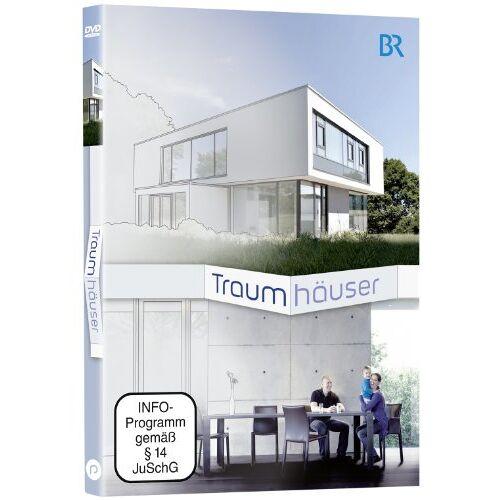 Sabine Reeh - Traumhäuser [2 DVDs] - Preis vom 14.06.2021 04:47:09 h