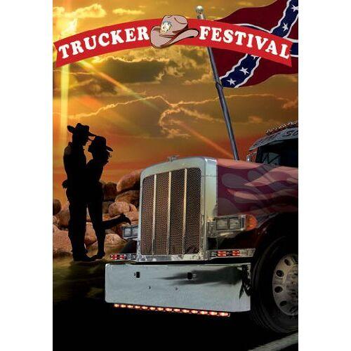 Sx1E - Trucker Festival - Preis vom 13.06.2021 04:45:58 h