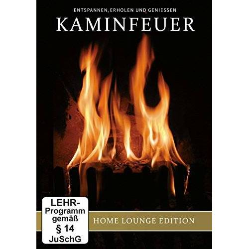 Brose - Kaminfeuer - Plasma & LCD TV Qualität 16:9 - Preis vom 20.06.2021 04:47:58 h