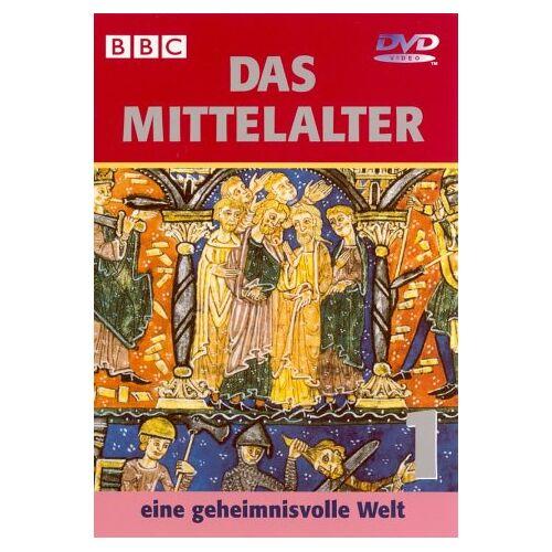 - Das Mittelalter - Teil 1 - Preis vom 11.06.2021 04:46:58 h