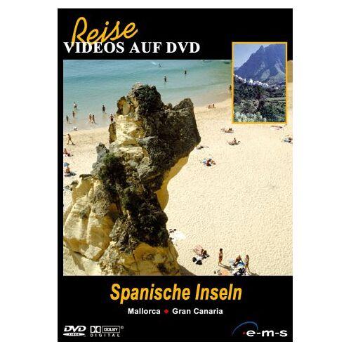 - Spanische Inseln - Preis vom 22.06.2021 04:48:15 h