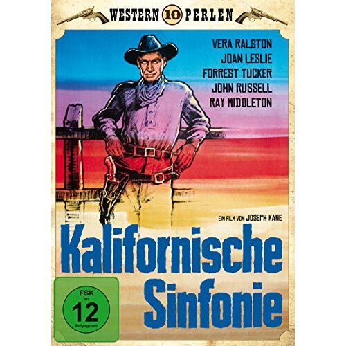 Joseph Kane - Kalifornische Sinfonie - Preis vom 17.06.2021 04:48:08 h