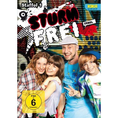 Anton Riedel - Sturmfrei - Staffel 1 - Preis vom 27.07.2021 04:46:51 h