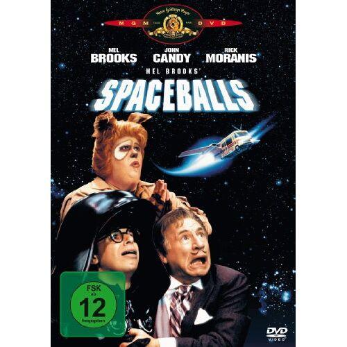 Mel Brooks - Spaceballs - Preis vom 15.06.2021 04:47:52 h