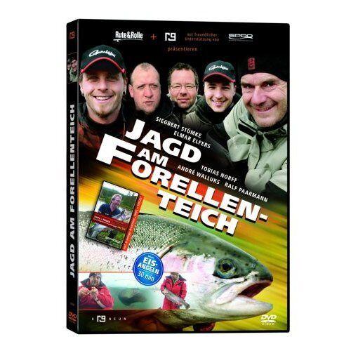- Jagd am Forellenteich - Preis vom 17.05.2021 04:44:08 h