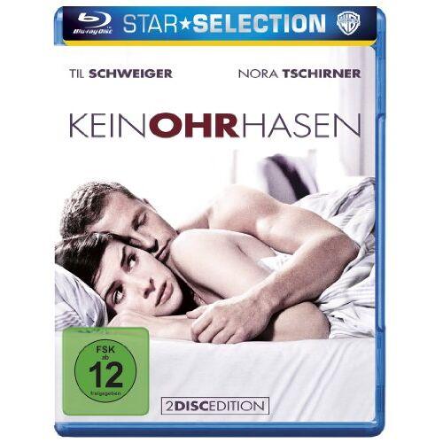 Til Schweiger - Keinohrhasen [Blu-ray] - Preis vom 11.10.2021 04:51:43 h