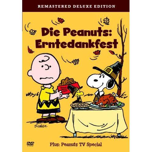 - Die Peanuts - Erntedankfest - Preis vom 21.06.2021 04:48:19 h